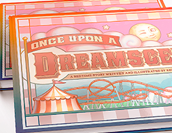 Once Upon A Dreamscene